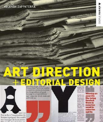 Art Direction and Editorial Design By Zappaterra, Yolanda